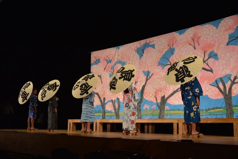 2015伝統芸能鑑賞の集い