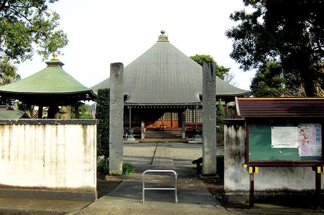 浄土寺(浄土宗)
