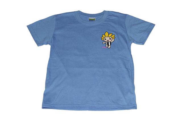 ざまりんTシャツ